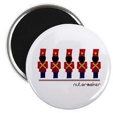 Nutcracker Soldiers Magnet