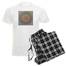 Free-Nature Mandala art Pajamas