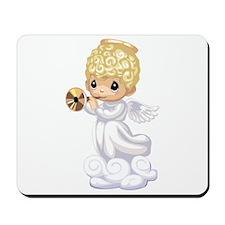 PRECIOUS ANGEL Mousepad