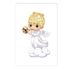 PRECIOUS ANGEL Postcards (Package of 8)