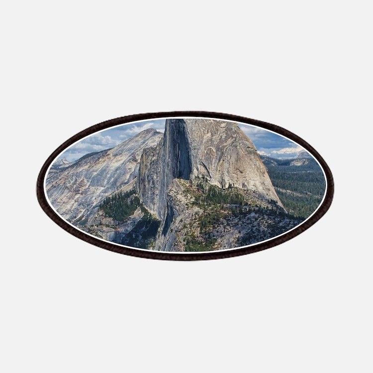 Helaine's Yosemite Patches