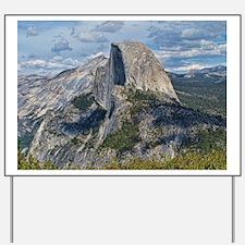 Helaine's Yosemite Yard Sign