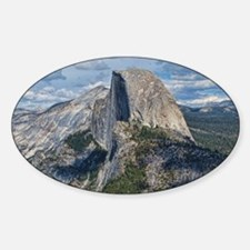Helaine's Yosemite Decal
