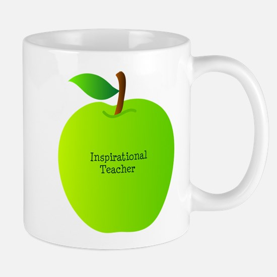 Inspirational Teacher Mug