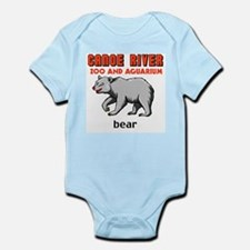 CHILDRENS APPAREL Infant Creeper