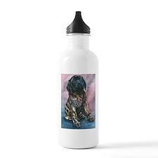 Julrees Ruby Cascade Water Bottle