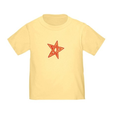Star Toddler Tee