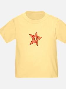 Star Toddler Tee