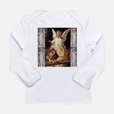 Guardian Angels Long Sleeve Infant T-Shirt