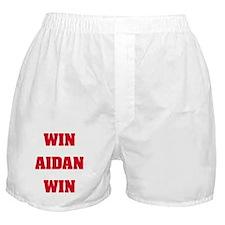 WIN AIDAN WIN Boxer Shorts