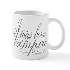 Vampire Edward Mug