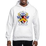 Howart Coat of Arms Hooded Sweatshirt