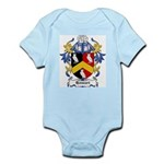 Howart Coat of Arms Infant Creeper