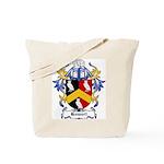 Howart Coat of Arms Tote Bag