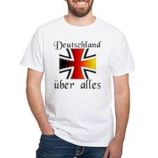 Deutschland uber alles Shirt