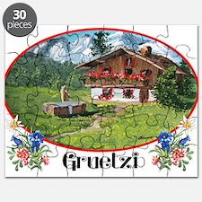 swiss gruetze Puzzle