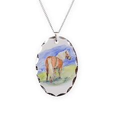 Pony.jpg Necklace