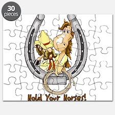 holdyourhorses Puzzle