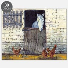 Stable Puzzle