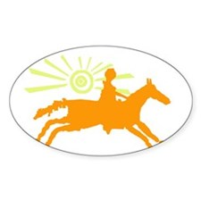 sunhorse.jpg Bumper Stickers