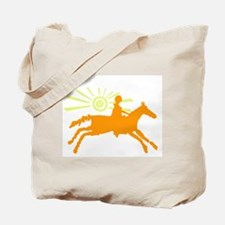 sunhorse.jpg Tote Bag