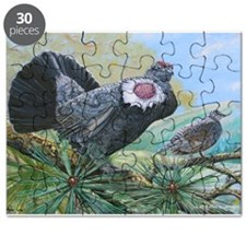 blue grouse Puzzle