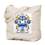 Horne Coat of Arms Tote Bag