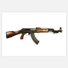 Chinese Type 56 assault rifle