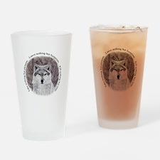 Timeless Wisdom: Drinking Glass