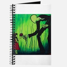 The Slender Man Journal