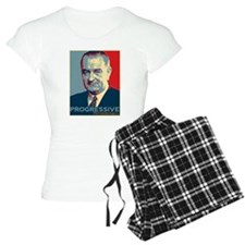 "LBJ - ""Progressive"" Pajamas"