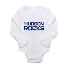 hudson rocks Body Suit