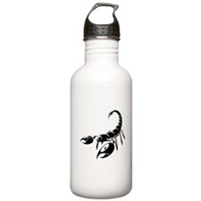 Giant Robot Scorpions Sports Water Bottle