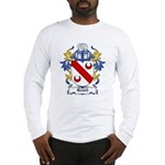 Homil Coat of Arms Long Sleeve T-Shirt