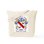 Homil Coat of Arms Tote Bag