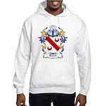 Homil Coat of Arms Hooded Sweatshirt