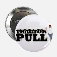 """Tractor Pull T-Shirt 2.25"""" Button"""