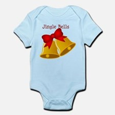 jingle bells Infant Bodysuit