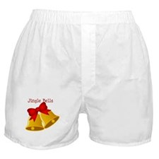 jingle bells Boxer Shorts