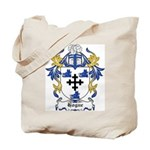 Hogue Coat of Arms Tote Bag