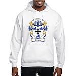 Hogue Coat of Arms Hooded Sweatshirt