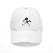 Jolly Roger Baseball Cap