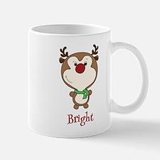 Bright Reindeer Mug