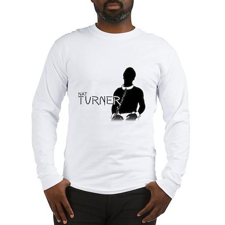 Nat Turner Long Sleeve T-Shirt