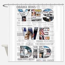 Yes We Did Newspaper Collage with headline .png Sh