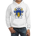 Hill Coat of Arms Hooded Sweatshirt