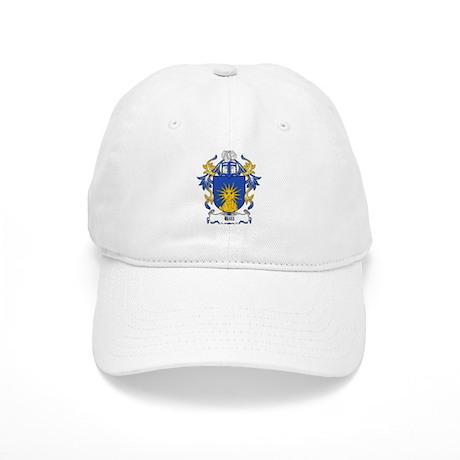 Hill Coat of Arms Cap