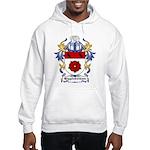 Higginbotham Coat of Arms Hooded Sweatshirt