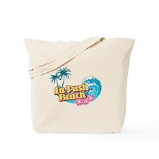 LaPush Beach Tote Bag