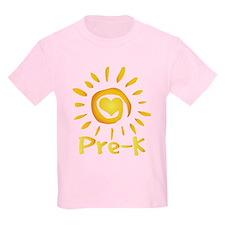 Pre-K Preschool T-Shirt